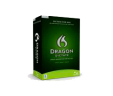 Dragon Dictate 2.5 US English Software w/ USB Headphones